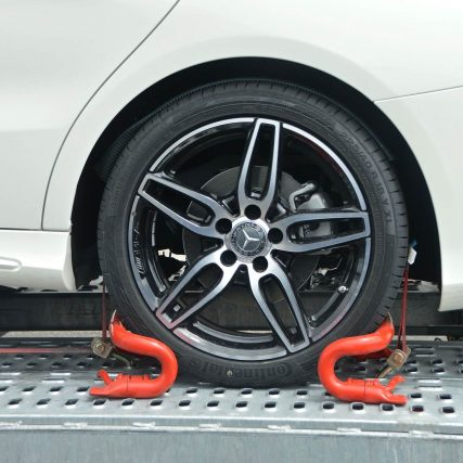 car-tire-trapped-towing